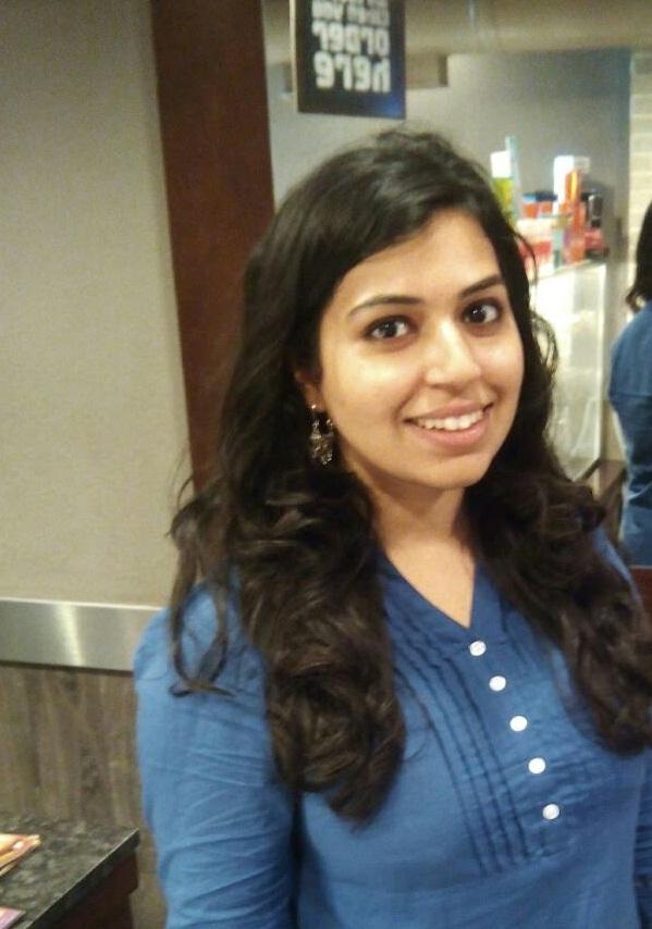 Anjali Sethi