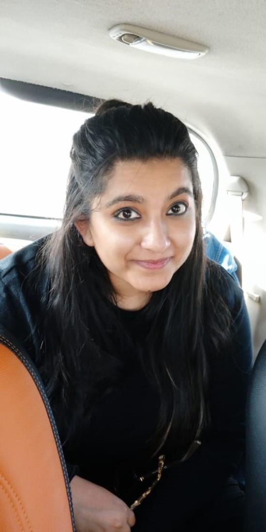 Jashan Kaur