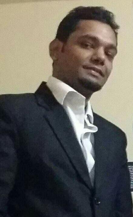 Shashank Arun