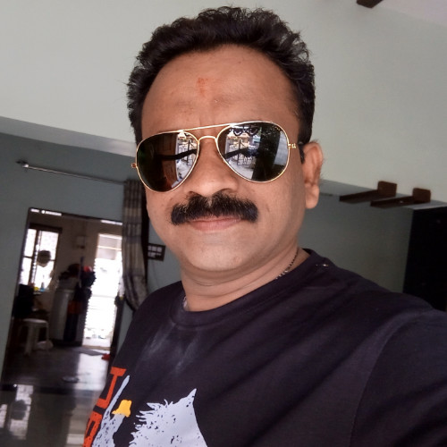 Niranjan Jadhav